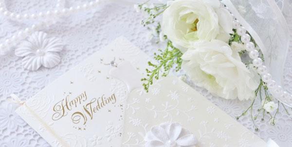 婚姻届の種類